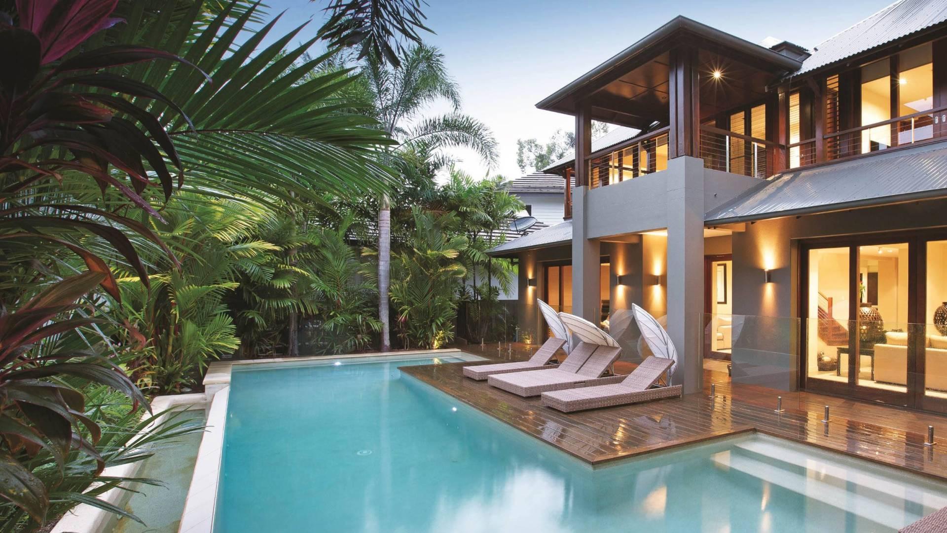 26 Beachfront Mirage - Villa Omaroo 2
