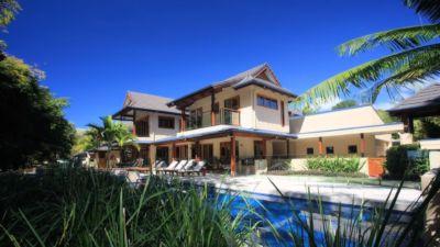 Four Mile Beach House 001