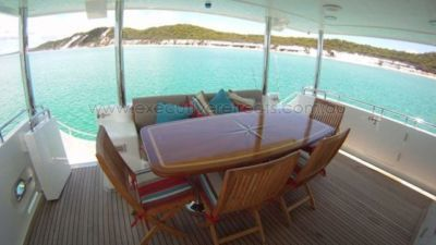 Luxury 70ft Motor Yacht