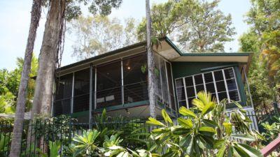 Port Douglas Hideaway Villa A 001