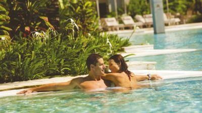 Sea Temple Resort Swimout Apartments 001