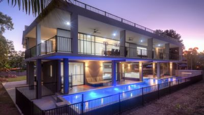 The Port Douglas Beach House 001